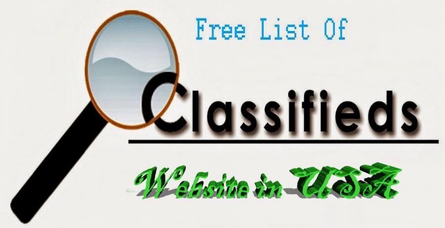 List of Free classified