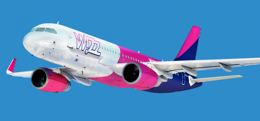 Wizz Air Chooses Fox by Britannica Knowledge Systems as their TMS