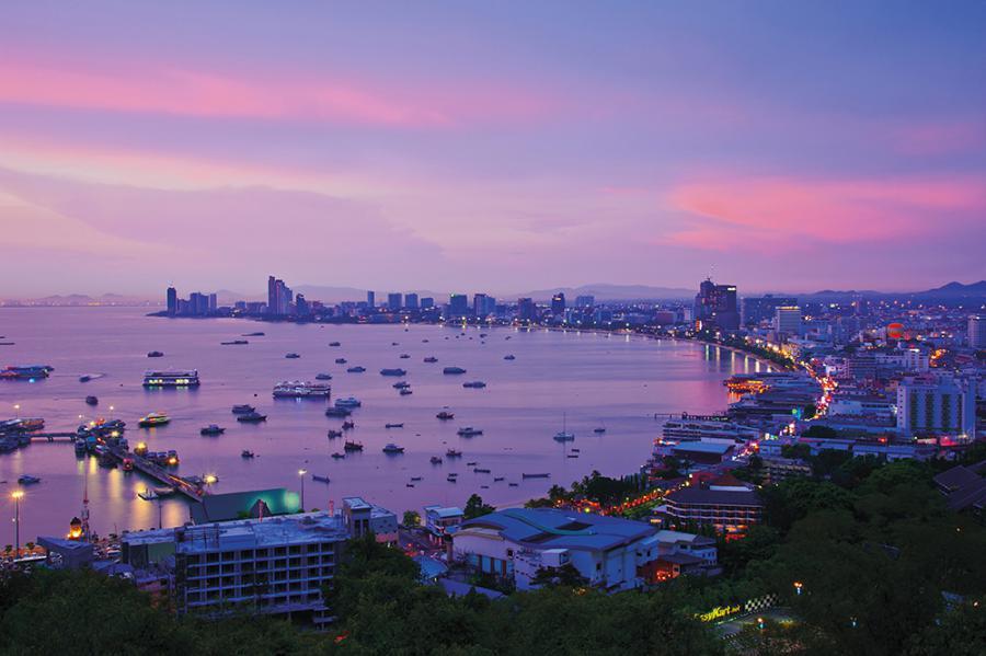 TAT to co-host PATA Destination Marketing Forum 2019 in Pattaya