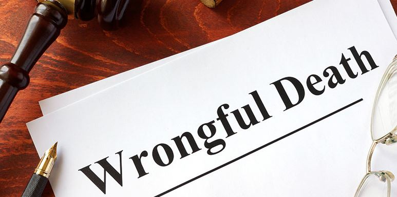 Personal Injury Lawyer Raleigh NC Wrongful Death