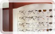 Clompus, Reto & Halscheid Vision Associates CHR Vision chester county eye care glasses  display