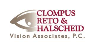 CRH Vision Clompus, Reto & Halscheid Vision Associates Logo