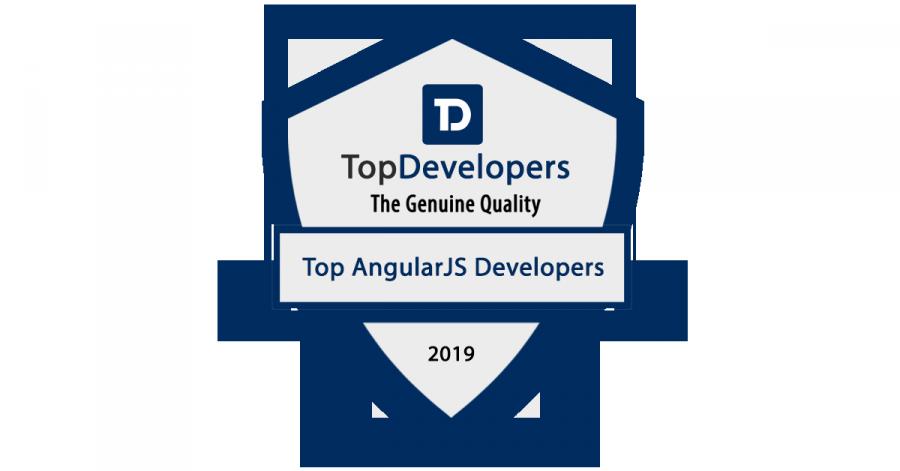 Top AngularJS Developers of 2019