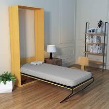 Single Wall Bed Market