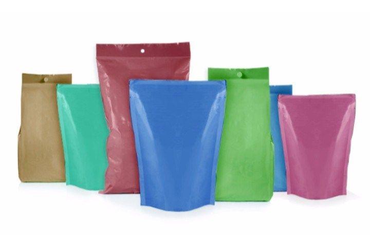 China Flexible Packaging