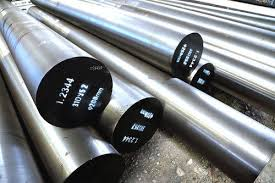 Hot-Work Die Steels
