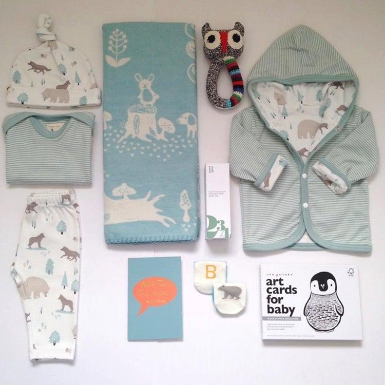 Luxury Baby Clothing Market