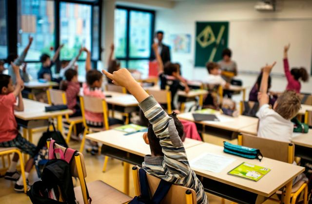 U.S. Education Market