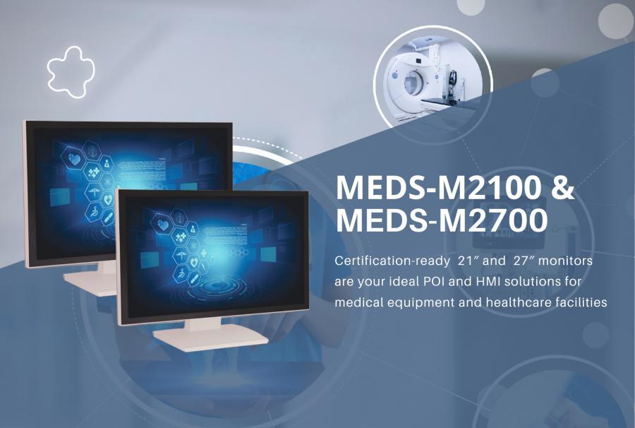 MEDS-M2700 & MEDS-M2100