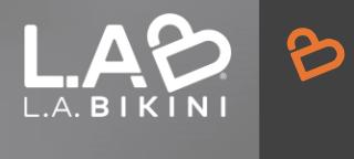 Sugaring Wax Near Me LA Bikini Logo