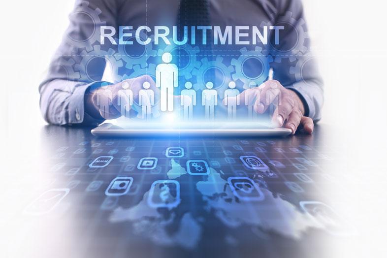 AI Recruitment Market