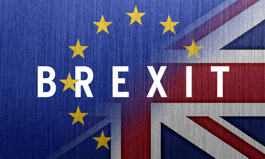 Brexit and Elite Capital's Government Future Financing 2030 Program