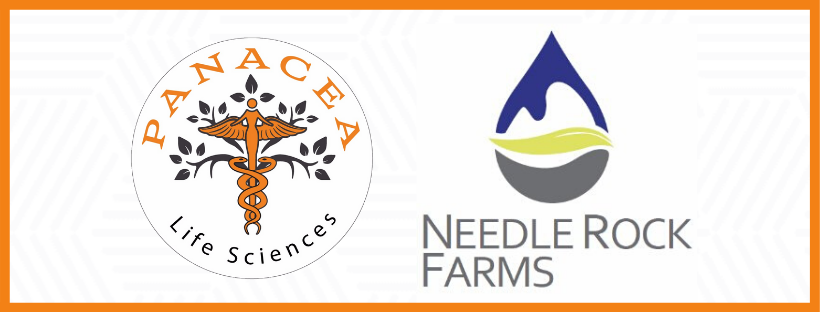 Panacea Life Sciences acquires Needle Rock Farms