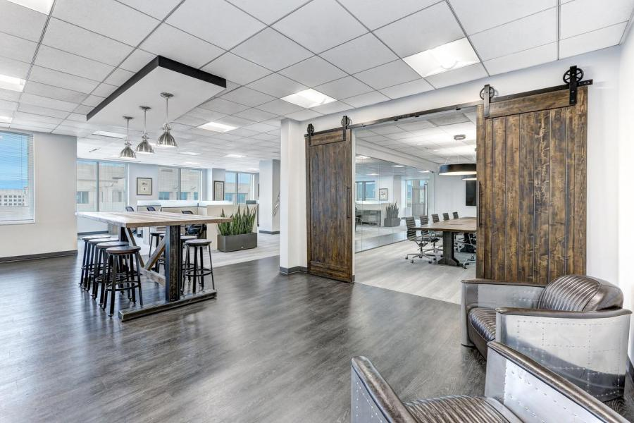 AviationManuals' new offices will support future growth.