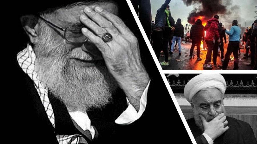 #Iran Election 2020: Regime leader's deafening chorus is fear of decisive election boycott