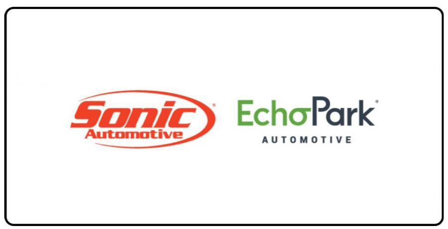 Sonic & Echo Park Logo