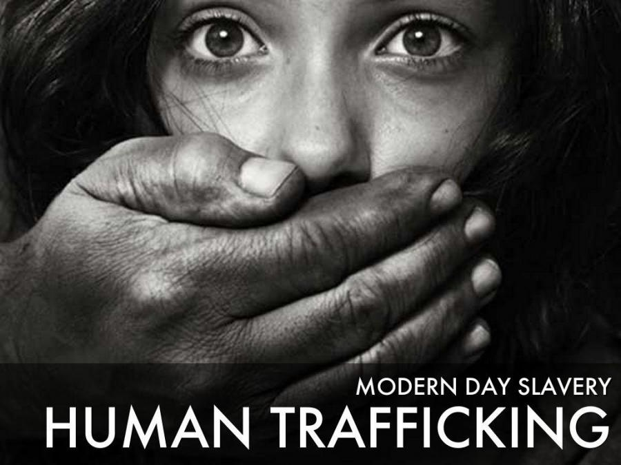 Anyone can help report human trafficking.  Contact the National Human Trafficking Hotline (NHTH), call 1-888-373-7888 or text HELP or INFO to BeFree (233733).  (Photo sourced from Department of Homeland Security)