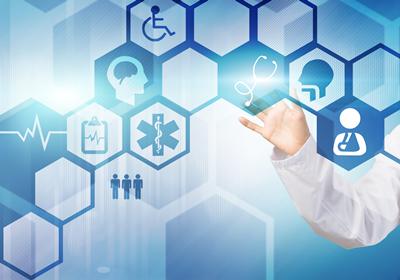 RFID in Healthcare Market