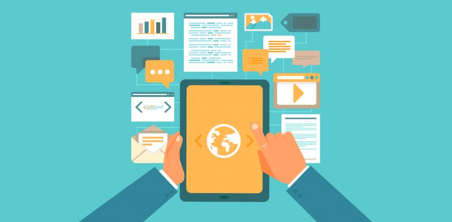 Content Management Software Market