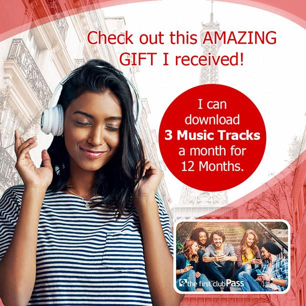 the first club Pass innovative Digital Entertainment Subscription Rewards
