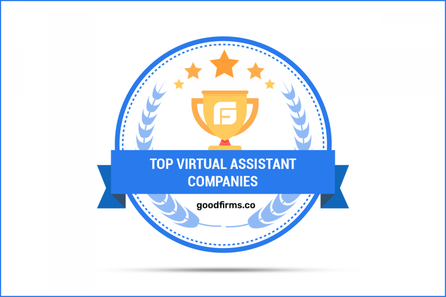Top Virtual Assistant Companies