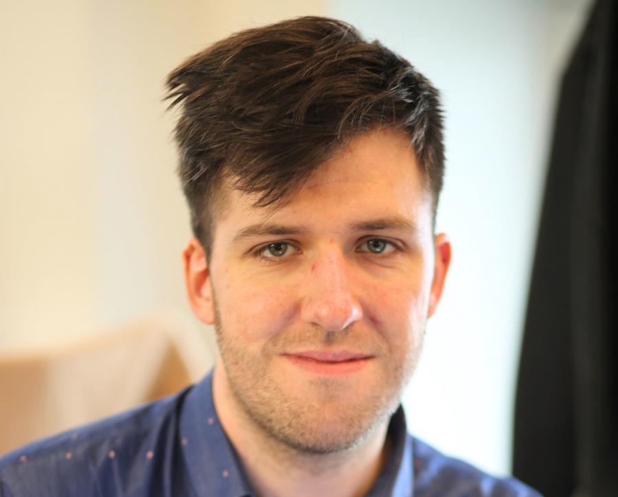 Jordan Graison, Head of Global Sales at Limonetik