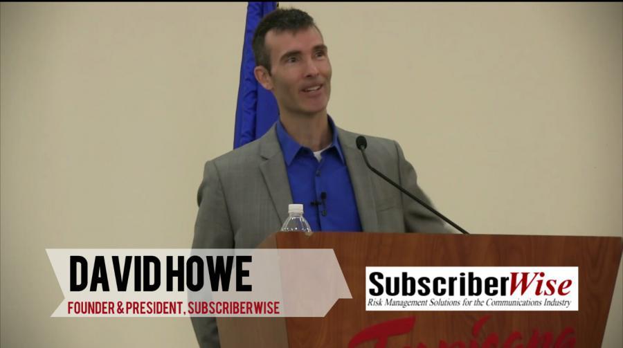 David Howe IP Vision NTCA