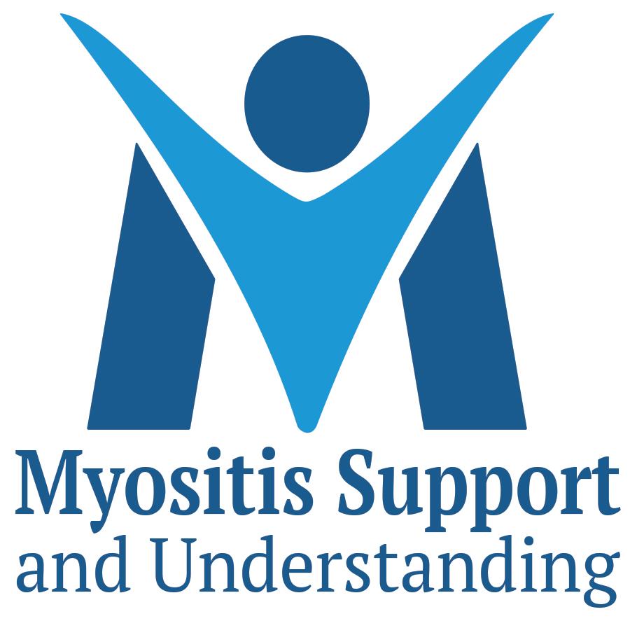 Myositis Support and Understanding Association logo