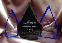 Pringle Homebuilding Group Grand Champion 2014 Lake-Sumter Parade of Homes