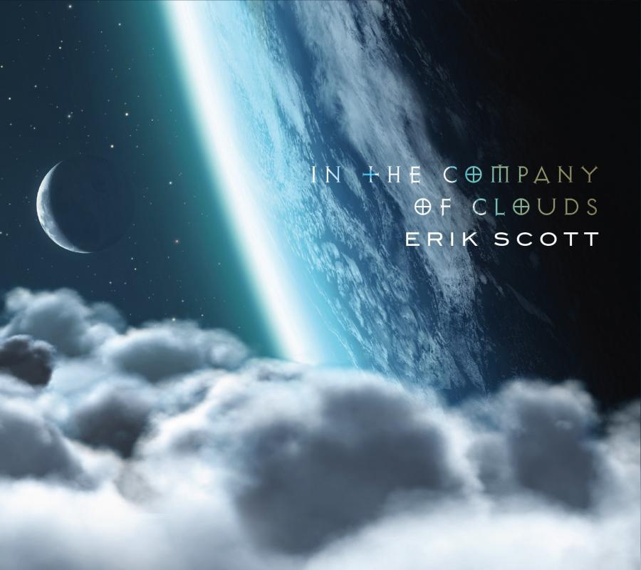 album cover of IN THE COMPANY OF CLOUDS