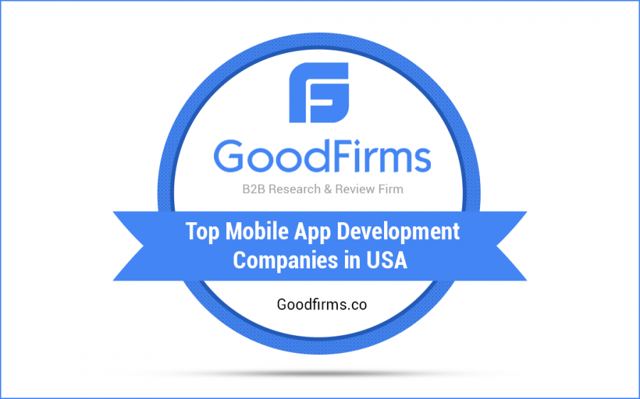 Top Mobile App Development Companies in the USA