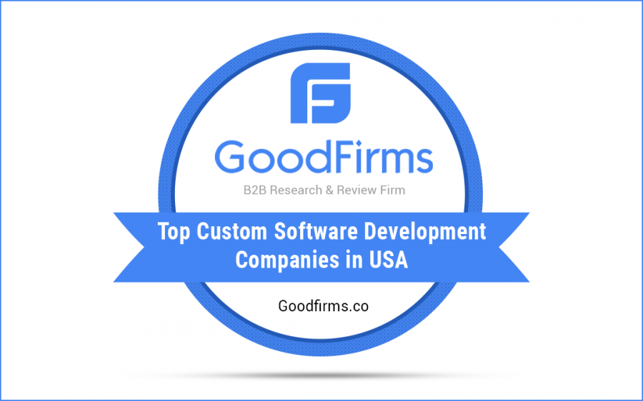 Top Custom Software Development Companies in USA