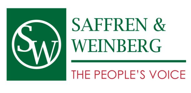 Saffren & Weinberg - Personal Injury Attorneys