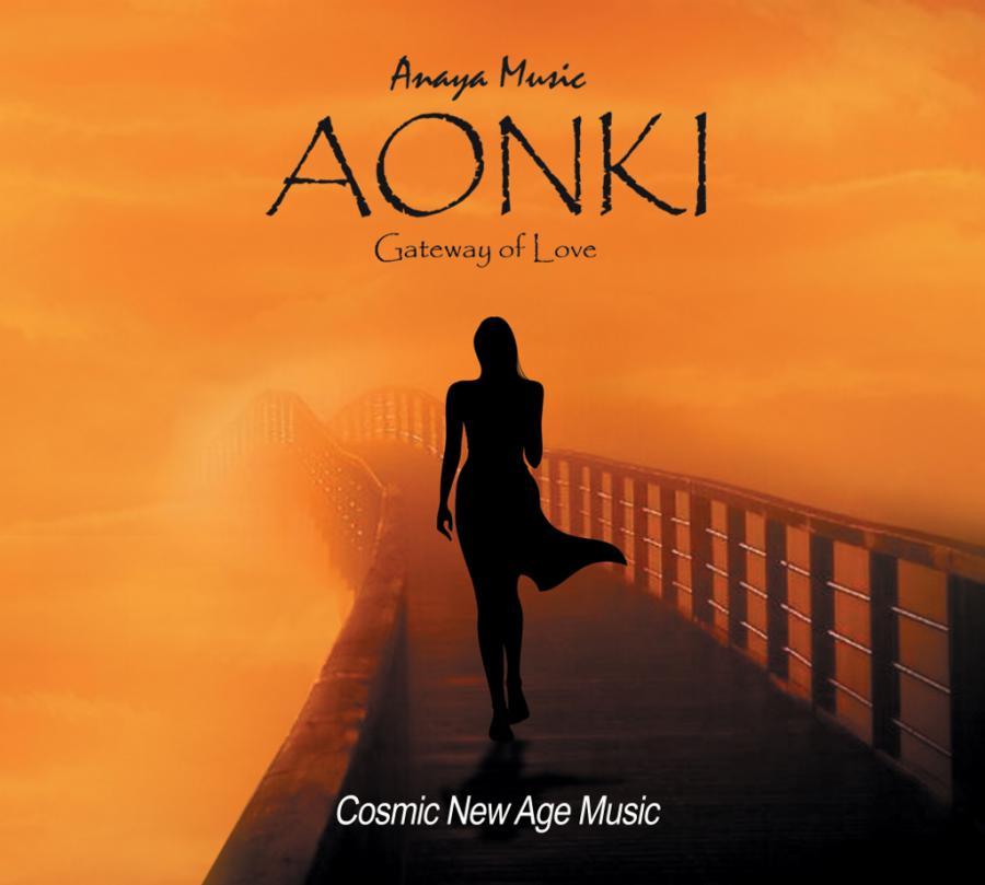 Aonki cover art image