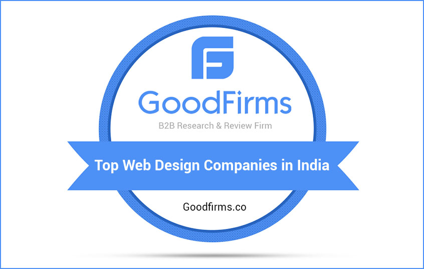 Top Web Design Companies in India