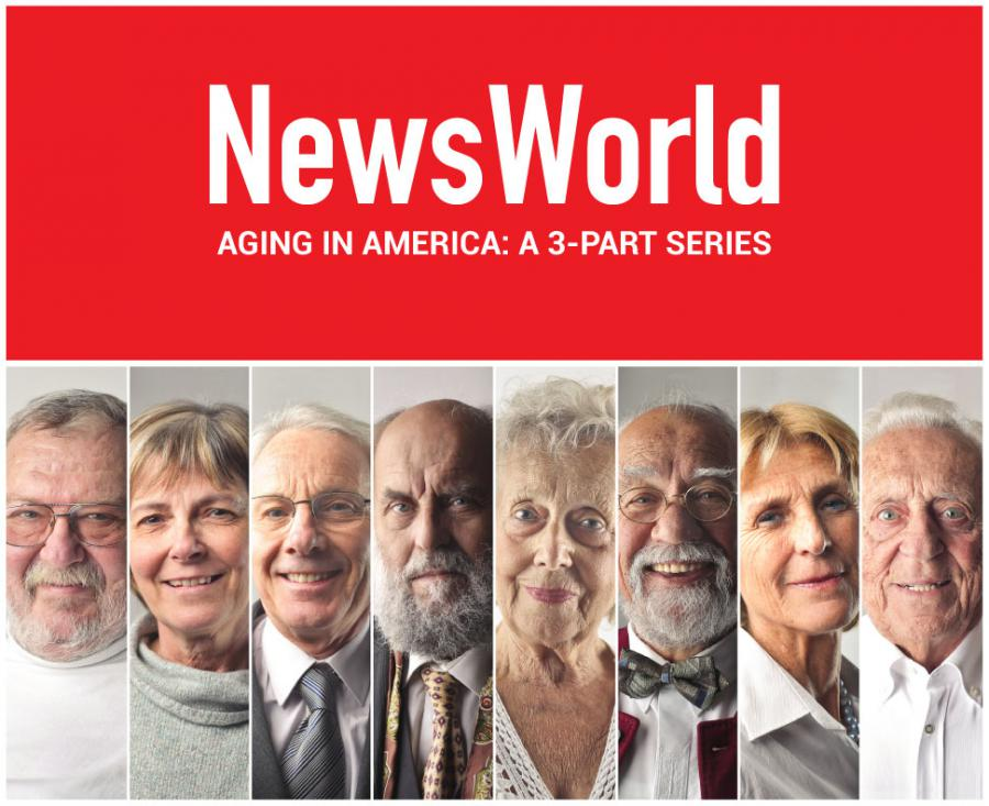 News World Aging in America Series