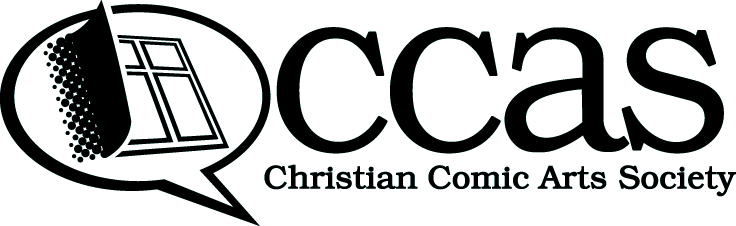 Christian Comic Arts Society