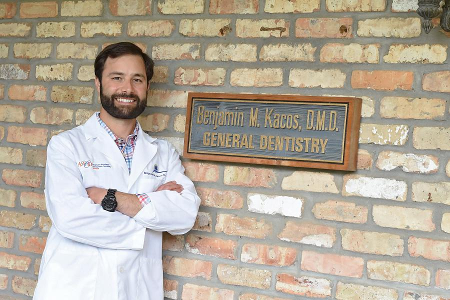 Shreveport Dentist