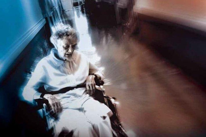 Elder Abuse - Ban ECT