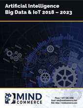 AI is Key to Full Potential of Big Data and IoT   Mind Commerce