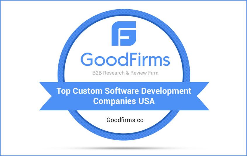 Top Custom Software Development Companies USA