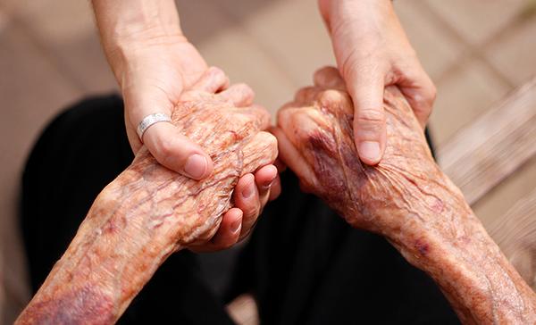 Comfort Keepers Respite Care