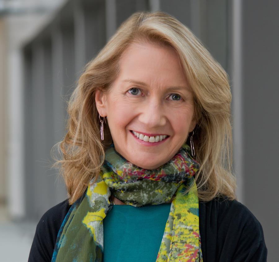 Dr. Patricia Griffin