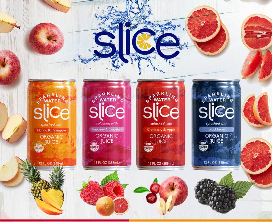Slice Flavors