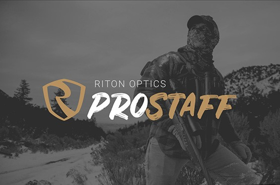 Riton Optics launched their ProStaff last year and it is partially responsible for Riton's tremendous growth.