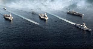 Global Maritime Security