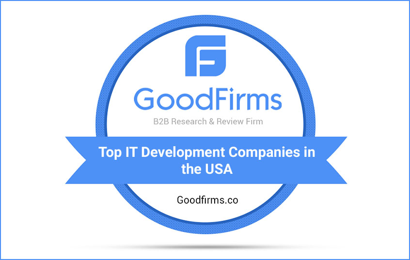 Top IT Development Companies in the USA