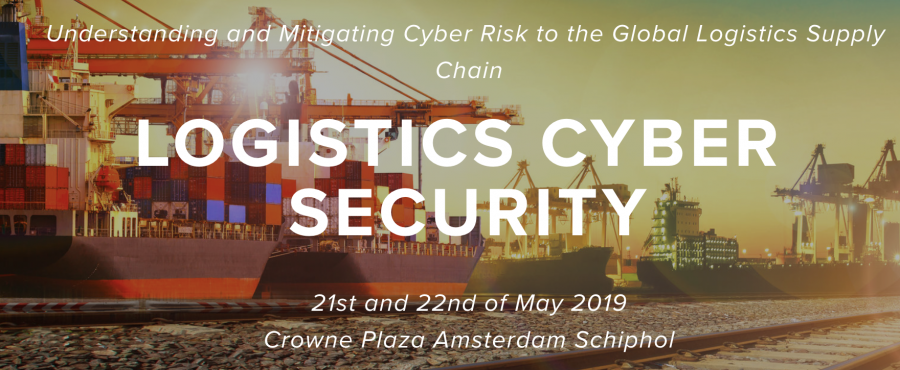 Cybersenate Logistics Cybersecurity Conference
