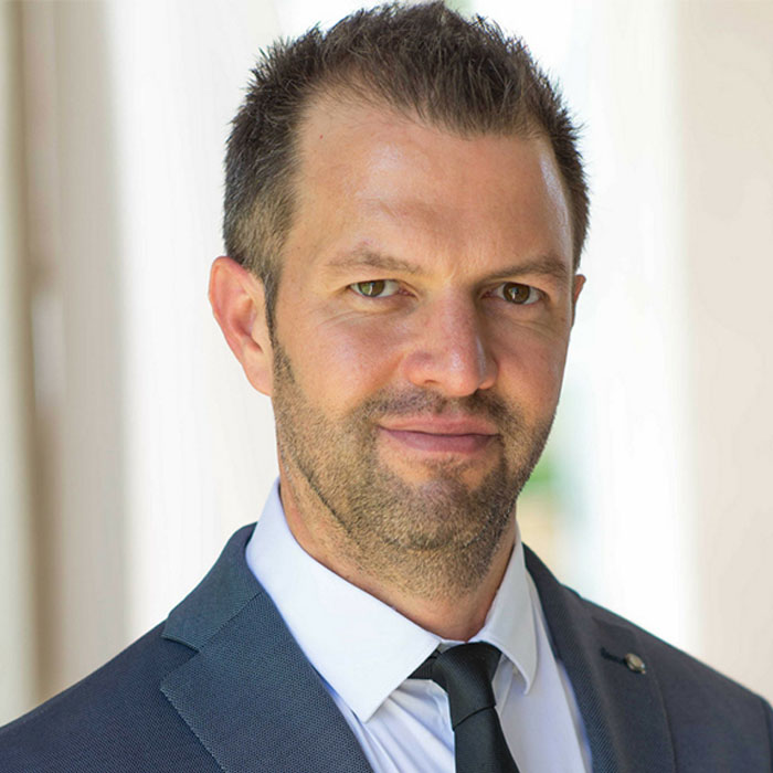 Chiropractor, Dr. Steve Hruby