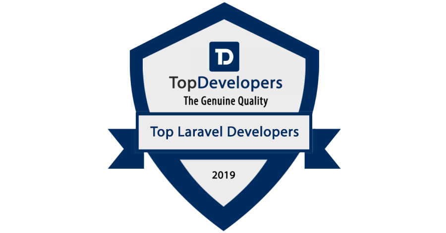 Top Laravel Development Firms for May 2019